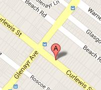 purl - googlemap